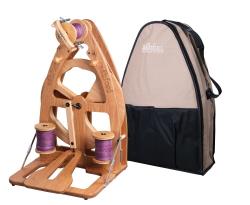 A104 Joy 2 Single Treadle & Bag Combo Image