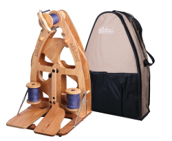A117 Joy 2 Double Treadle & Bag Combo Image