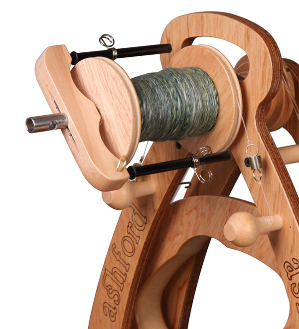 A462 Joy Sliding Hook Flyer and Bobbin Image