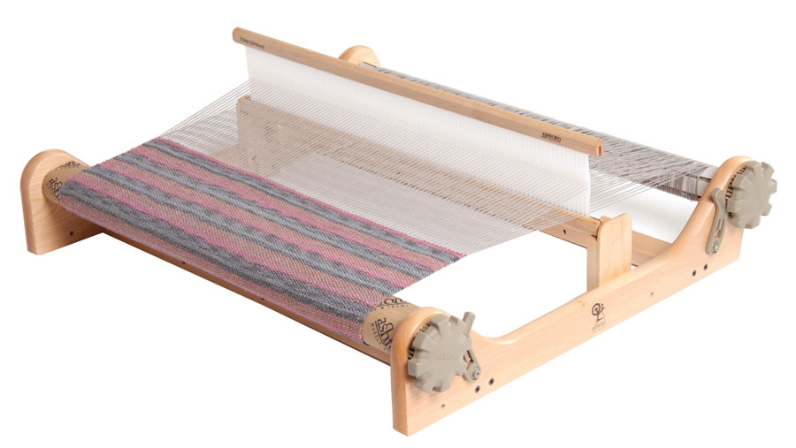 A222 Rigid Heddle Loom 24in/600mm Image