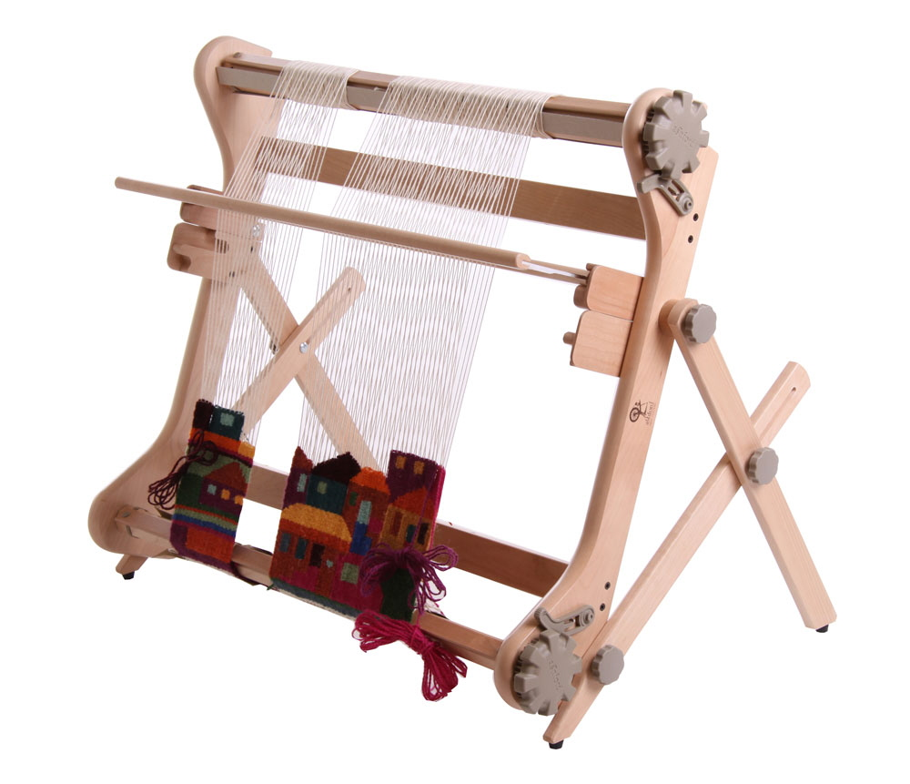 A240 Rigid Heddle Table Stand Image