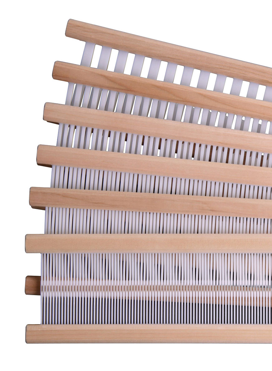 Rigid Heddle Reeds 24in/600mm Image