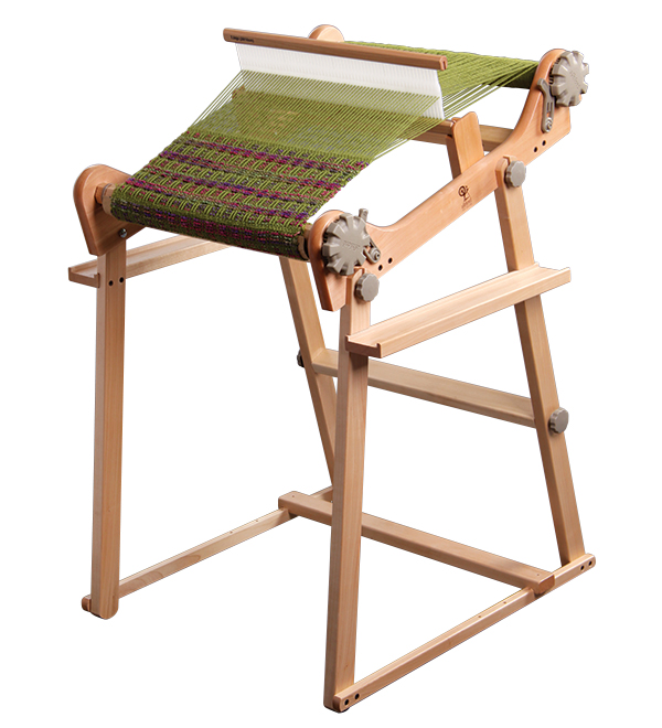 A217 Rigid Heddle Loom Stand 16in/400mm Image