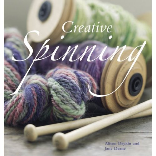 B13 Creative Spinning - Jane Deana & Alison Daykin Image