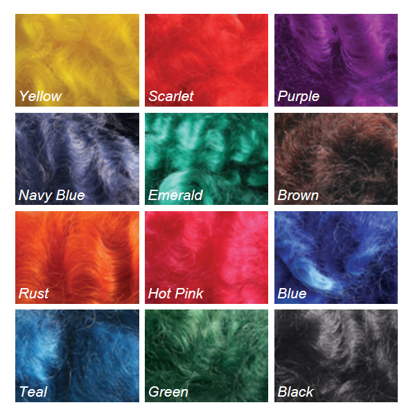 Wool Dyes 250g Image